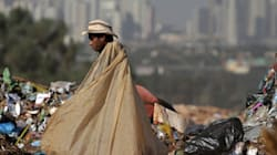 Garbage Pickers Are The Unsung Heroes Of The