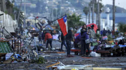 This Is What Chile Looks Like After This Year's Biggest