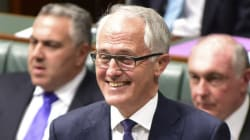 Poll Bounce For Libs Under Turnbull's