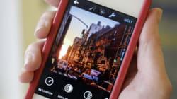 Instagram lance un outil pour transformer des photos en