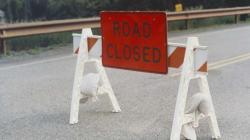 Mission's Dewdney Bridge Closed, But Not