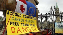 Progressive Canadian Voters Support Changes to Trade