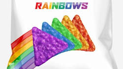 Doritos Helps LGBT Youth In Most Doritos Way