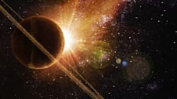 Red Dwarf Stars Point To Planet