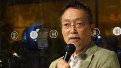 「9・11から3・11まで―21世紀の愚行について考える」ゲスト・池澤夏樹氏、百年の愚行展にて