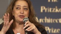 La réputée architecte Zaha Hadid meurt d'une crise