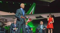 Alitalia perde il suo pilota, Cassano si dimette da