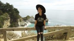«#TamyUSA»: Tamy Emma Pepin réinvente les émissions de voyage