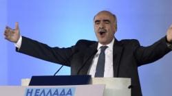 Pourquoi la droite grecque peine à se démarquer de Syriza (et vice