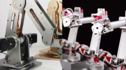 Demain, aurons-nous un bras robotique pour nous