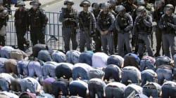 Ancora scontri a Gerusalemme e in Cisgiordania. Israele chiama riservisti della Guardia di
