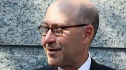 No-Fly List Snares U.S. Ambassador To Canada...