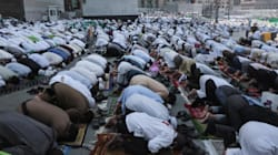 2 millions de musulmans rassemblés à La