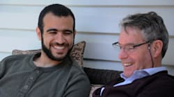 Libération conditionnelle d'Omar Khadr: Ottawa retire son