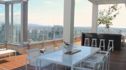 Certaines des plus belles résidences de Vancouver en