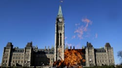 10 Things Canada's Human Rights Policy Should