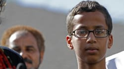 Ahmed's Alarm Clock And Trauma With No Time