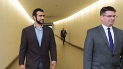 What Omar Khadr Can Do Under Relaxed Bail