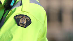 B.C. Mountie Charged With Child Luring After Vigilante