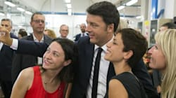 + 5. Torna a crescere la fiducia in Renzi. Salvini ne perde