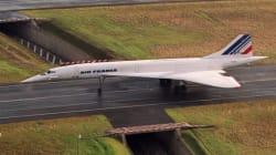 Le Concorde volera-t-il à nouveau en