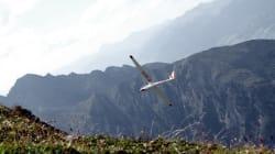 B.C. Glider Crash Kills