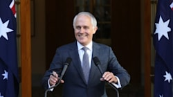 Malcolm's Ministry For The
