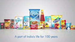 WATCH: Nestle's New TVC Celebrates 100 Years In India, Without