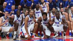 Eurobasket: la France décroche le