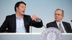 Pensioni, continua il derby Renzi