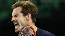 Davis Cup: Andy Murray Wins In Straight-Sets Over Bernard