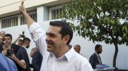 Boato nella sede di Syriza ai primi exit poll. Ora il partito di Alexis ci crede