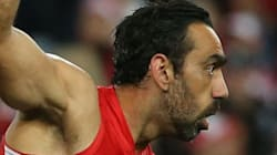 Adam Goodes Declines Lap Of Honour For Fear Of Being