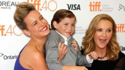 'Room' Wins TIFF People's Choice Award, Like Other Oscar