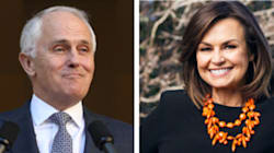 PM Tells Lisa Wilkinson She Should Be More 'Sunny And Optimistic' In First Sit-Down