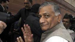 The Morning Wrap: Before Retirement, Army Chief VK Singh Got Key Files Erased; 'Killer' Road Widows Telangana