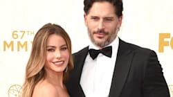 Sofia Vergara And Joe Manganiello Are Fashionably In Love At