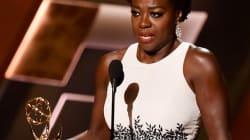 Emmys: Viola Davis, 1re Noire sacrée meilleure actrice