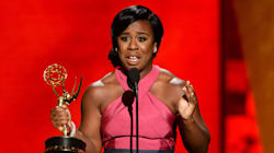 Uzo Aduba Won The Emmy, But Why Did Jamie Lee Curtis Have To Comment On Her
