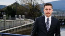 B.C. Tory Candidate's Military Background Influenced Political
