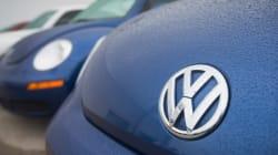 Chute libre du titre Volkswagen après la tricherie sur les contrôles