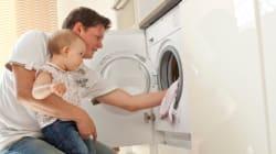 Por qué el talco quita las manchas y otros mitos sobre lavar la