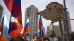 Russie: une première manifestation autorisée de l'opposition depuis un an et demi