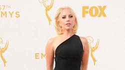 Emmy Awards 2015: Lady Gaga laisse tomber les artifices