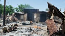 Nigeria: au moins 54 morts dans des