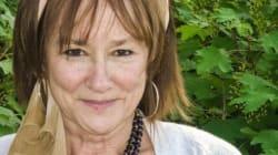 Chantal Garand remporte le Prix du récit Radio-Canada