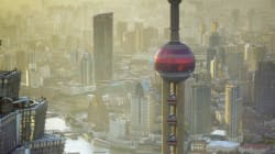 China's Economy Slowest Since Financial