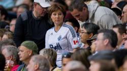 Christy Clark Slammed For Sassing Soccer Team As
