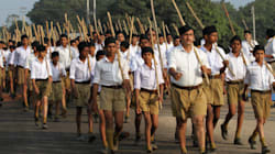 RSS Had Supported Several Of Indira Gandhi's Emergency Measures, Claims Former IB