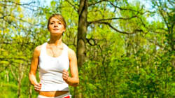 Breathe Easy: Training Tips For New
